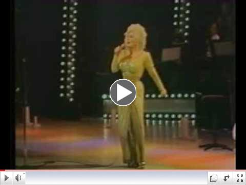 Dolly Parton 9 to 5 (live)