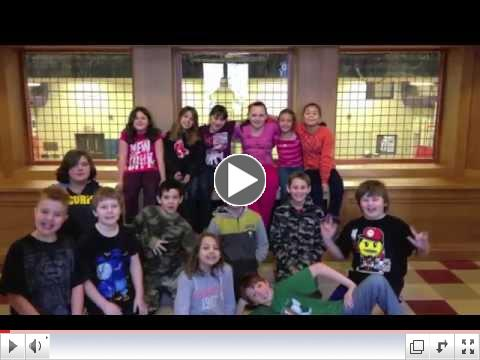 Bellows Falls Middle School: 2014 Preservation Award Winner