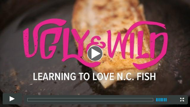 UGLY & WILD: Learning To Love N.C. Fish
