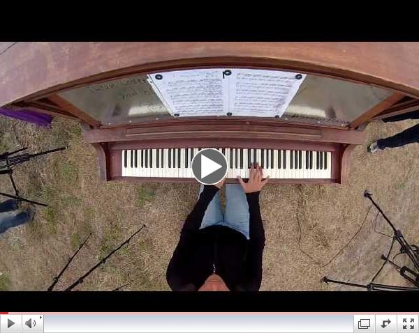Ave Maria (Meditation) Bach Gounod Flutes by the Sea Masterclass