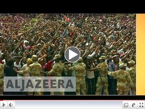Inside Story - What's fuelling protests in Ethiopia? / AlJazeera