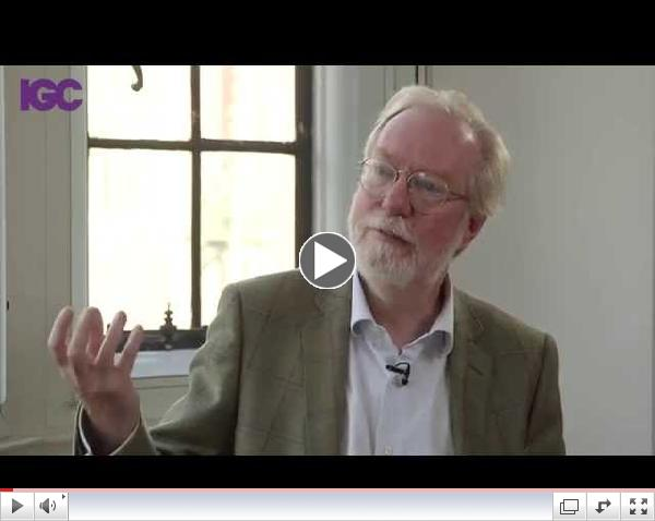 The Case for Growth with Tim Besley and Paul Collier