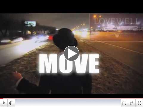 MercyMe - Move