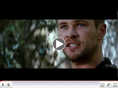 Red Dawn Theatrical Trailer