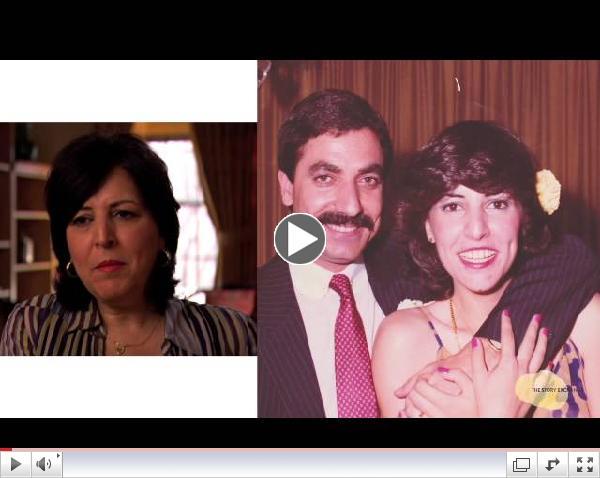 Alma Jadallah: Immigrant Entrepreneur Facilitates Peace, Near and Far