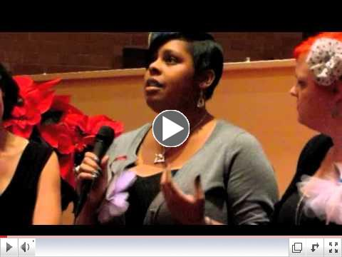 EWI Women with Wings Graduation Gala Dec 17, 2011 Film.mp4