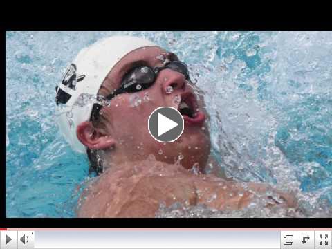2017 St Francis Swimming