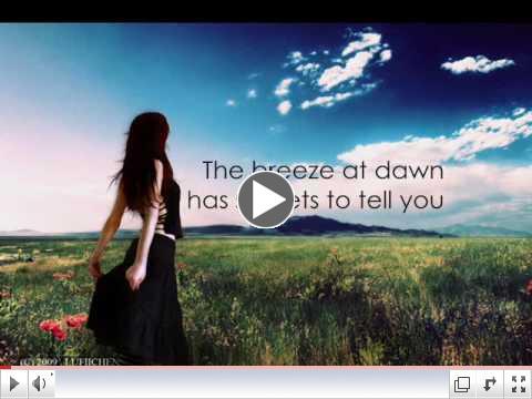 Rumi: Don't Go Back To Sleep (Sufi Poem) ???