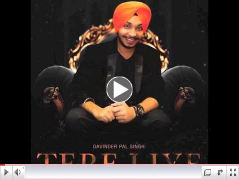 Listen to this NEW SONG by Indian Idol singer, Devenderpal Singh!