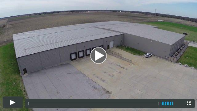 Sample Video from our BMG - Industrial Real Estate Channel