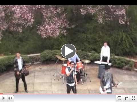 Ya'alili by 8th Day- YOY Purim '11 Music Video