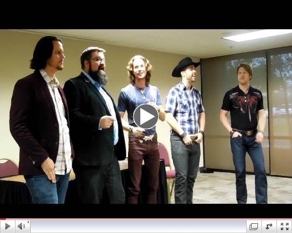 Home Free - Wrapped Up In You