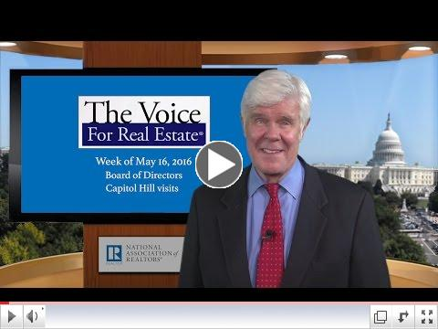The Voice for Real Estate $46