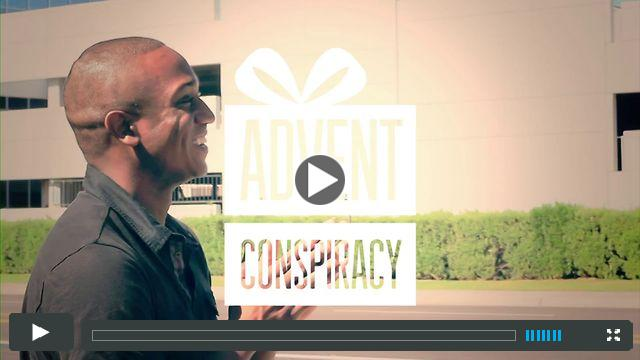 Vermon: Advent Conspiracy