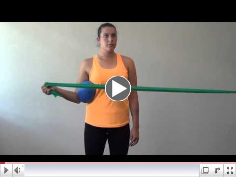 Rotator Cuff Strengthening
