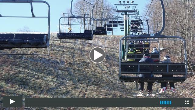 Saving Snow Trailer