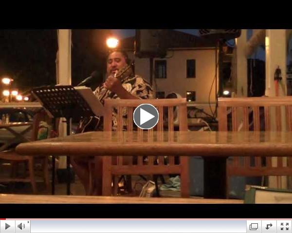 Ah-Tim Eleneki Singing Kamalani