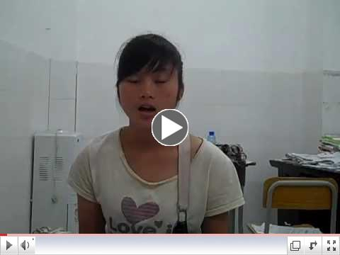 Anny Fu Dexiu