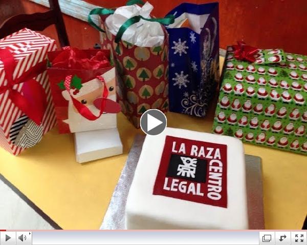 La Raza Centro Legal- Gracias / Thank You!