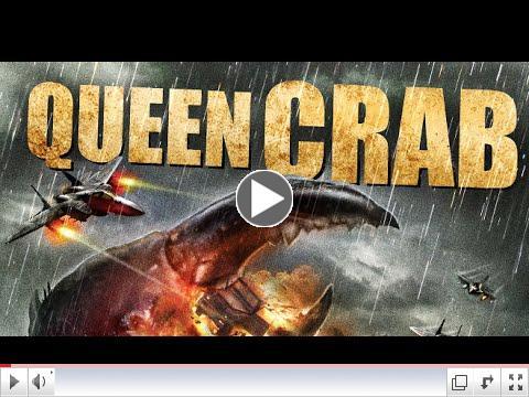 Queen Crab (Official Trailer)