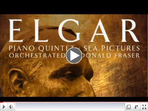 Elgar arr. Fraser- KW, English Chamber Orchestra, English Symphony Orchestra, Rodolfus Choir