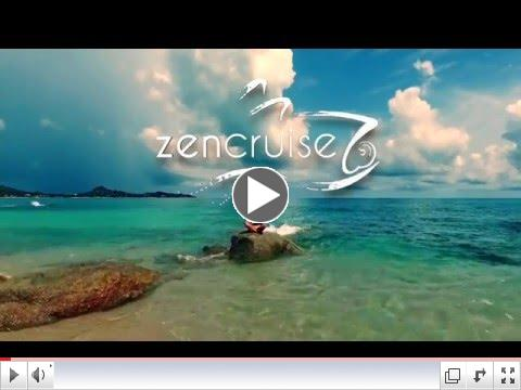 Please share our Zen Cruise 2016 video in your newsletter and on social media!