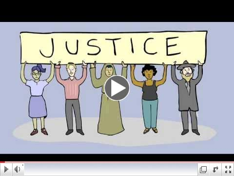 Parshat Shoftim: What the Torah Says About Justice