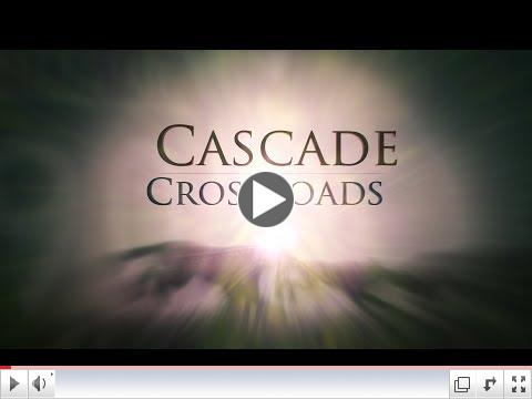 Cascade Crossroads: The I-90 Wildlife Bridges Coalition