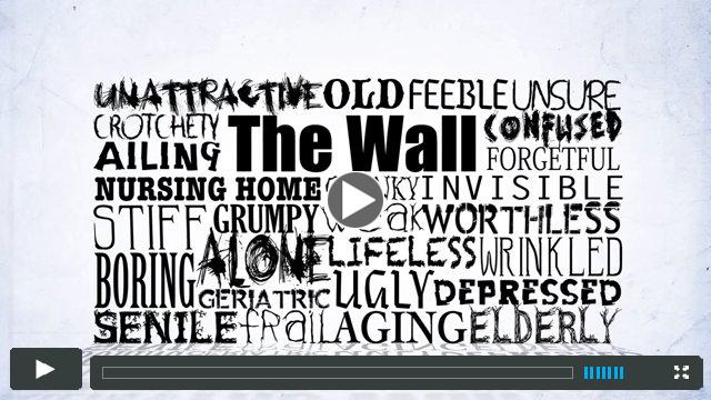 The Wall with Credits