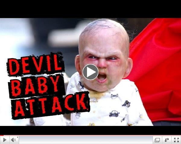Baby Attack