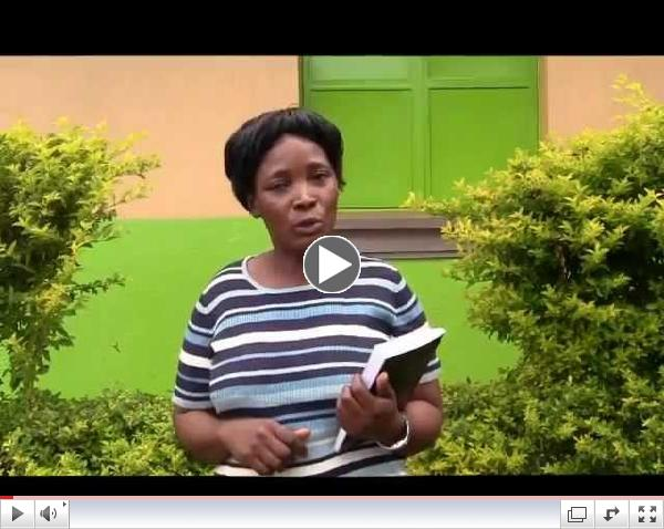 Olive Wolimbwa, WMI Local Director, on how WMI has impacted her family