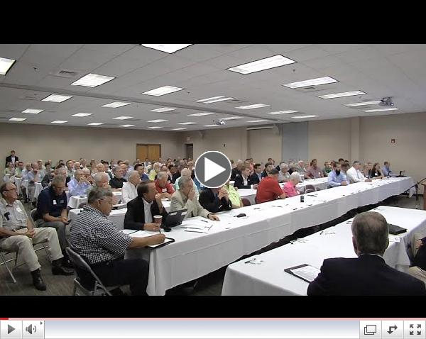 Farmers Spend Time With Lawmakers At Ag Issues Summit
