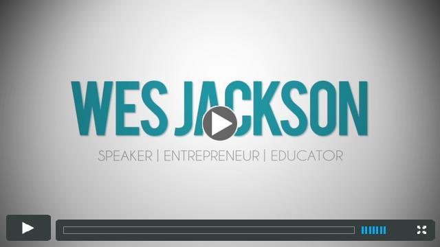 Wes Jackson || Sizzle Reel