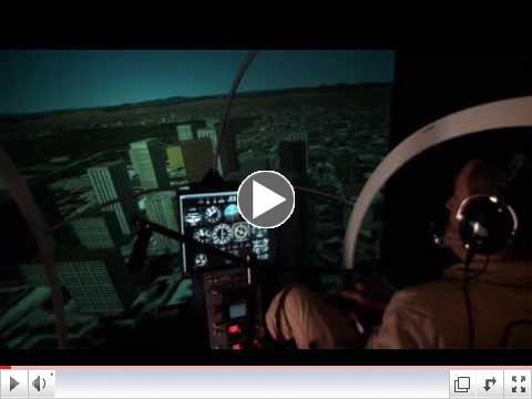 Guidance Helicopter Flight Training