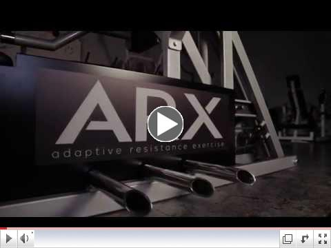 What is the ARX ALPHA??