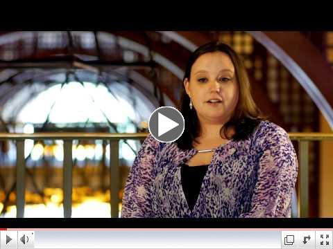 Mackenzie Ames - FH Advocate for Awareness