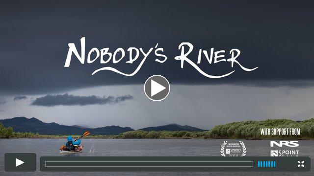 NOBODY'S RIVER - TRAILER