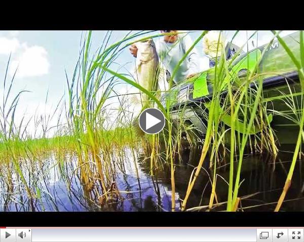 Hunter McKamey Fishing