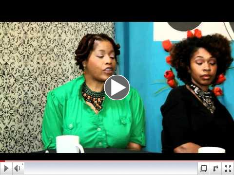 The Natural Hair Show Part I Past & Present.mov