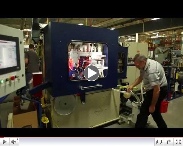 Patti Engineering Video Case Study of Siemens S5 Conversion to Siemens S7 at Oetiker