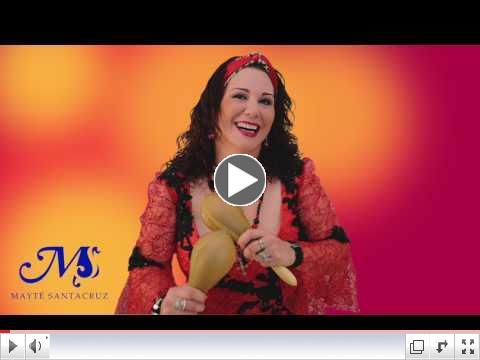 Maybe Santacruz - La Comay (HQ Audio File)