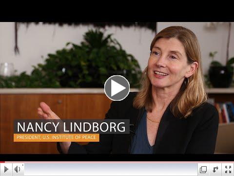 Nancy Lindborg on the new deal for engagement with fragile states/ Devex