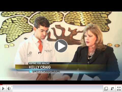 Positional Plagiocephaly - Dr. Chad Perlyn