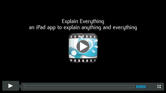 Explain Everything 2.0