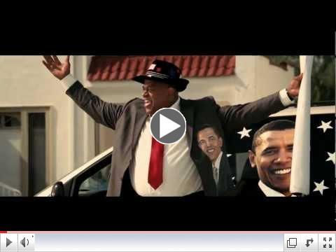 The Obama Effect - Theatrical Trailer, Starring Katt Williams, Charles S. Dutton