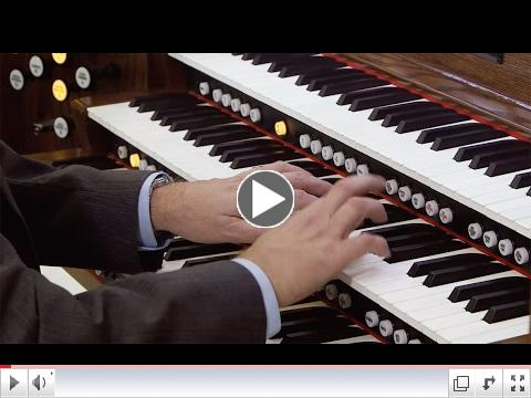 Affordable Pipe Organs | Pre-Owned Organ Sale | Rodgers Promise