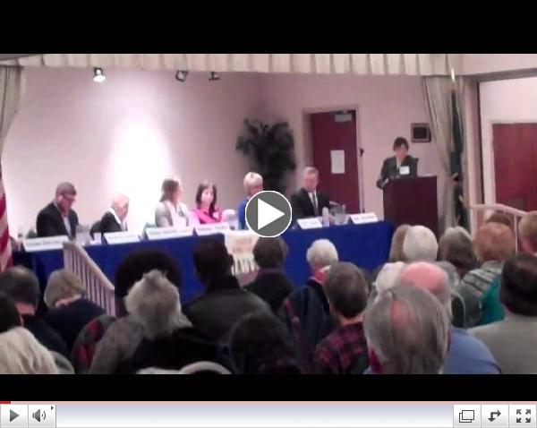 Newark Mayoral Forum 3