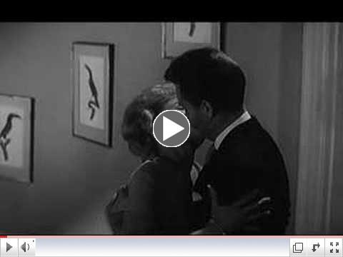 Victim (1961) Trailer