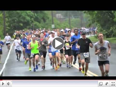 2014 Child Advocates Bar Run Teaser Video