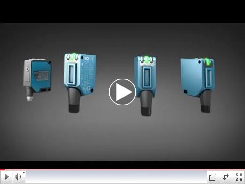 PowerProx MultiTask Photoelectirc Sensors